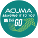 ACUMA On The Go Announcement